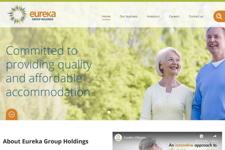 Eureka Group Holdings