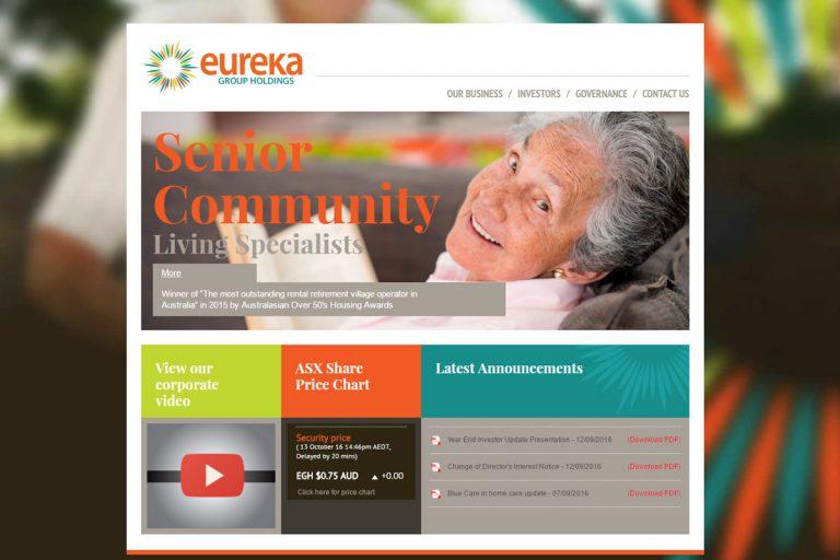 Eureka Group Holdings