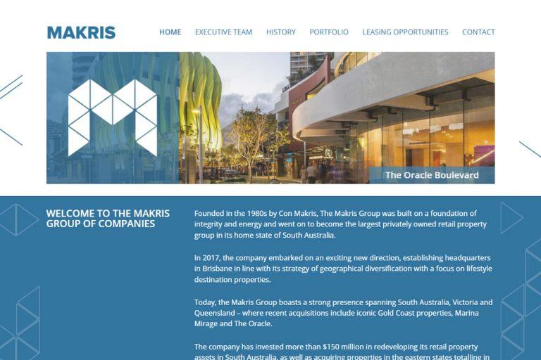 Makris Group