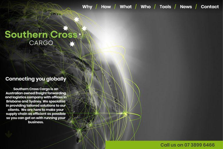 Southern Cross Cargo